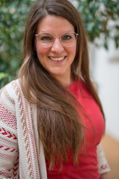 Sarah Pandtle