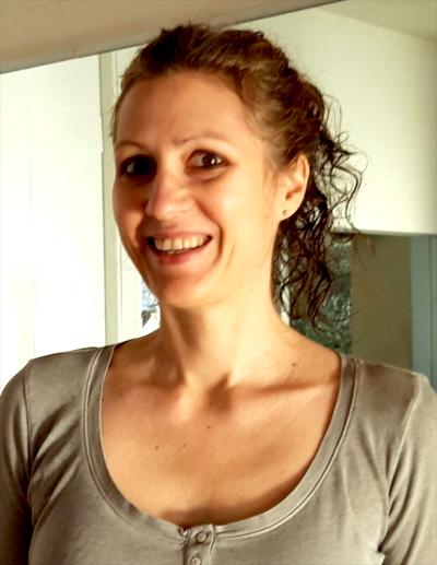 Tanja Bland